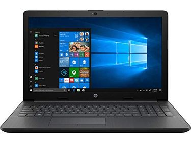 HP 15q-ds0006TU (4TT08PA) Laptop (15.6 Inch | Core i3 7th Gen | 4 GB | Windows 10 | 1 TB HDD) Price in India