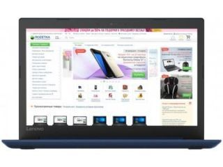 Lenovo Ideapad 330 (81D600C3IN) Laptop (15.6 Inch | AMD Dual Core E2 | 4 GB | Windows 10 | 500 GB HDD) Price in India