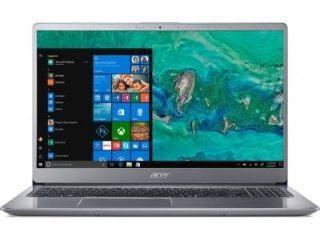 Acer Swift 3 SF315-52G (NX.GZASI.002) Laptop (15.6 Inch   Core i5 8th Gen   8 GB   Windows 10   1 TB HDD 128 GB SSD) Price in India