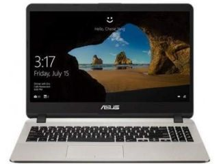 ASUS Asus X507UA-EJ274T Laptop (15.6 Inch | Core i3 7th Gen | 8 GB | Windows 10 | 1 TB HDD) Price in India