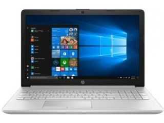 HP 15-da0326tu (5AY34PA) Laptop (15.6 Inch | Core i3 7th Gen | 4 GB | Windows 10 | 1 TB HDD) Price in India