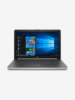 HP 15-da0070Tx (4ST50PA) Laptop (15.6 Inch | Core i3 7th Gen | 8 GB | Windows 10 | 1 GB HDD) Price in India