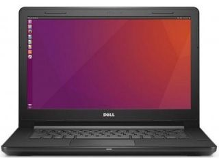 Dell Vostro 14 3468 Laptop (14 Inch | Core i3 7th Gen | 4 GB | Ubuntu | 1 TB HDD) Price in India