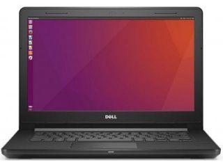 Dell Vostro 14 3468 Laptop (14 Inch   Core i3 7th Gen   4 GB   Ubuntu   1 TB HDD) Price in India