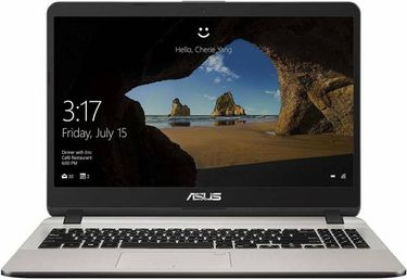 ASUS Asus Vivobook X507UF-EJ092T Laptop (15.6 Inch | Core i5 8th Gen | 8 GB | Windows 10 | 1 TB HDD) Price in India