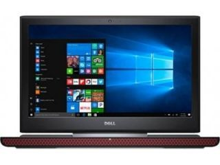 Dell Inspiron 15 7567 (A7567i716IN9) Laptop (15.6 Inch | Core i7 7th Gen | 16 GB | Windows 10 | 1 TB HDD 128 GB SSD) Price in India