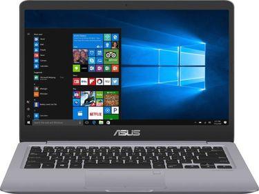ASUS Asus VivoBook S14 S410UA-EB720T Laptop (14 Inch   Core i7 8th Gen   8 GB   Windows 10   256 GB SSD) Price in India