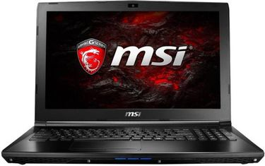 MSI GL62M 7RDX-1878XIN Laptop (15.6 Inch | Core i7 7th Gen | 8 GB | DOS | 1 TB HDD) Price in India