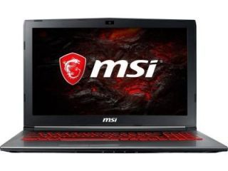 MSI GV62 7RD-2297XIN Laptop (15.6 Inch | Core i7 7th Gen | 8 GB | DOS | 1 TB HDD) Price in India