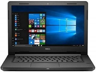 Dell Vostro 14 3468 Laptop (14 Inch | Core i3 7th Gen | 4 GB | Windows 10 | 1 TB HDD) Price in India