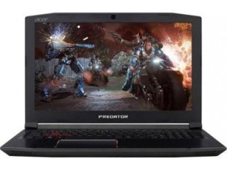 Acer Predator Helios 300 PH315-51-51V7 (NH.Q3HSI.014) Laptop (15.6 Inch   Core i5 8th Gen   8 GB   Windows 10   1 TB HDD 128 GB SSD) Price in India