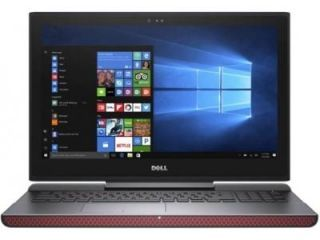 Dell Inspiron 15 7567 (A562502WIN9) Laptop (15.6 Inch | Core i7 7th Gen | 16 GB | Windows 10 | 1 TB HDD 256 GB SSD) Price in India