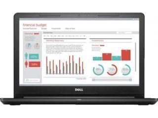 Dell Vostro 15 3568 (A553502WIN9) Laptop (15.6 Inch | Core i3 6th Gen | 4 GB | Windows 10 | 1 TB HDD) Price in India