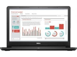 Dell Vostro 15 3568 (A553502WIN9) Laptop (15.6 Inch   Core i3 6th Gen   4 GB   Windows 10   1 TB HDD) Price in India