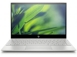 HP Envy 13-ah0044tx (4SY08PA) Laptop (13.3 Inch   Core i7 8th Gen   8 GB   Windows 10   256 GB SSD) Price in India