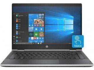 HP Pavilion TouchSmart 14-cd0078TU (4LR22PA) Laptop (14 Inch | Core i3 8th Gen | 4 GB | Windows 10 | 256 GB SSD) Price in India