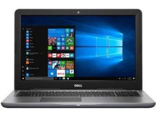 Dell Inspiron 15 5567 (A563501HIN9) Laptop (15.6 Inch   Core i3 6th Gen   4 GB   Windows 10   1 TB HDD) Price in India