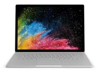 Microsoft Surface Book 2 (FUX-00001) Laptop (15 Inch | Core i7 8th Gen | 16 GB | Windows 10 | 512 GB SSD) Price in India
