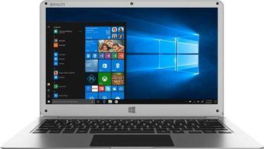 Zentality Zen Air C114 Laptop (14.1 Inch | Atom Quad Core | 2 GB | Windows 10 | 32 GB SSD) Price in India