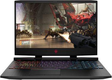 HP Omen 15-dc0082tx (4RJ56PA) Laptop (15.6 Inch | Core i7 8th Gen | 8 GB | Windows 10 | 1 TB HDD 128 GB SSD) Price in India