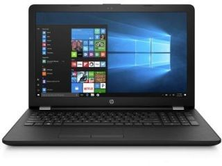 HP 15-bs675tx (4LR00PA) Laptop (15.6 Inch | Core i3 7th Gen | 4 GB | Windows 10 | 1 TB HDD) Price in India
