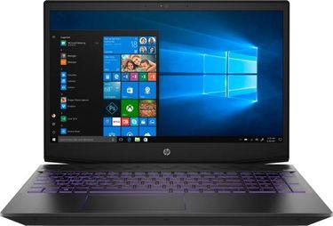 HP Pavilion 15-cx0141tx (4QM21PA) Laptop (15.6 Inch | Core i5 8th Gen | 8 GB | Windows 10 | 1 TB HDD 128 GB SSD) Price in India