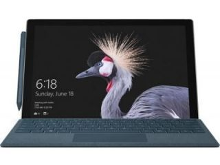 Microsoft Surface Pro (KJR-00001) Laptop (12.3 Inch | Core i5 7th Gen | 8 GB | Windows 10 | 128 GB SSD) Price in India