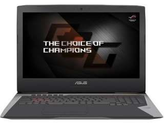 ASUS Asus ROG G752VY-GB358T Laptop (17.3 Inch | Core i7 6th Gen | 64 GB | Windows 10 | 2 TB HDD) Price in India