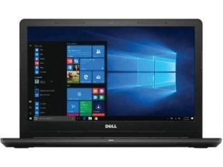 Dell Inspiron 15 3565 (A566502HIN9) Laptop (15.6 Inch | AMD Dual Core E2 | 4 GB | Windows 10 | 1 TB HDD) Price in India