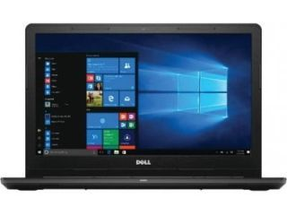Dell Inspiron 15 3565 (A566102HIN9) Laptop (15.6 Inch | AMD Dual Core A6 | 4 GB | Windows 10 | 1 TB HDD) Price in India