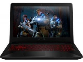 ASUS Asus TUF FX504GD-E4363T Laptop (15.6 Inch   Core i5 8th Gen   8 GB   Windows 10   1 TB HDD 128 GB SSD) Price in India