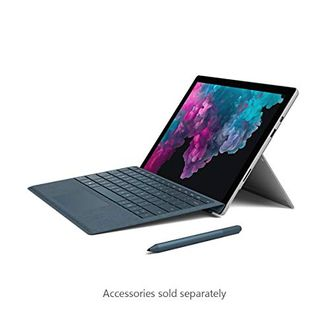Microsoft Surface Pro (FKH-00015) Laptop (12.3 Inch | Core i7 7th Gen | 16 GB | Windows 10 | 512 GB SSD) Price in India