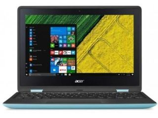 Acer Spin 1 SP111-31-P6AP (NX.GL5SI.006) Laptop (11.6 Inch | Pentium Quad Core | 4 GB | Windows 10 | 500 GB HDD) Price in India