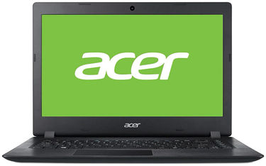 Acer Aspire A315-21-43WX (NX.GNVSI.004) Laptop (15.6 Inch | AMD Dual Core A4 | 4 GB | Linux | 1 TB HDD) Price in India