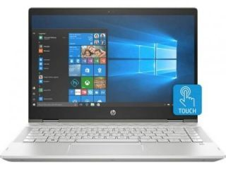 HP Pavilion TouchSmart 14 x360 14-cd0087TU (4NL42PA) Laptop (14 Inch   Core i5 8th Gen   8 GB   Windows 10   1 TB HDD 128 GB SSD) Price in India