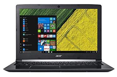 Acer Aspire 5 A515-51G-89LS (NX.GTCAA.017) Laptop (15.6 Inch | Core i7 8th Gen | 8 GB | Windows 10 | 256 GB SSD) Price in India