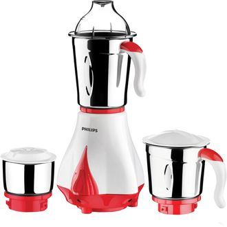 Philips HL7510/00 550W Mixer Grinder Price in India