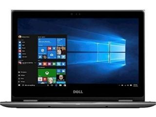 Dell Inspiron 13 5379 (I5379-7923GRY) Laptop (13.3 Inch | Core i7 8th Gen | 8 GB | Windows 10 | 256 GB SSD) Price in India