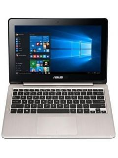ASUS Asus Transformer Book Flip TP200SA-DH01T Laptop (11.6 Inch | Celeron Dual Core | 4 GB | Windows 10 | 32 GB SSD) Price in India