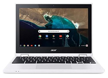 Acer Chromebook CB5-132T-C1LK (NX.G54AA.002) Laptop (11.6 Inch | Celeron Quad Core | 4 GB | Google Chrome | 32 GB SSD) Price in India
