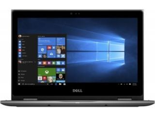 Dell Inspiron 13 5379 (i5379-5043GRY) Laptop (13.3 Inch | Core i5 8th Gen | 8 GB | Windows 10 | 1 TB HDD) Price in India