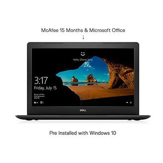 Dell Inspiron 15 5570 (A560126WIN9) Laptop (15.6 Inch | Core i5 8th Gen | 8 GB | Windows 10 | 2 TB HDD) Price in India