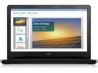 Dell Inspiron 15 3552 (A565501UIN9) Laptop (15.6 Inch | Celeron Dual Core | 4 GB | Ubuntu | 500 GB HDD) Price in India