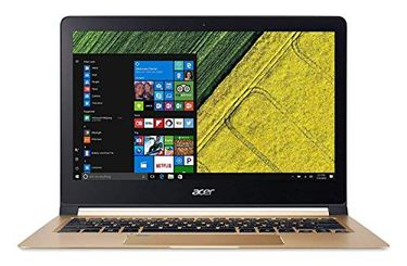 Acer Swift 7 SF713-51-M51W (NX.GN2AA.001) Laptop (13.3 Inch | Core i7 7th Gen | 8 GB | Windows 10 | 512 GB SSD) Price in India