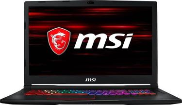 MSI GE73 8RF-024IN Laptop (15.6 Inch | Core i7 8th Gen | 16 GB | Windows 10 | 1 TB HDD) Price in India