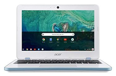 Acer Chromebook CB311-7H-C5ED (NX.GN3AA.001) Laptop (11.6 Inch | Celeron Dual Core | 4 GB | Google Chrome | 16 GB SSD) Price in India