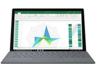 Microsoft Surface Pro (FKH-00001) Laptop (12.3 Inch | Core i7 7th Gen | 16 GB | Windows 10 | 512 GB SSD) Price in India