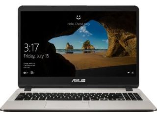 ASUS Asus X507UB-EJ213T Laptop (15.6 Inch | Core i3 6th Gen | 4 GB | Windows 10 | 1 TB HDD) Price in India