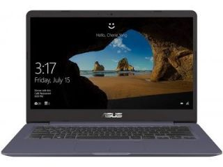ASUS Asus Vivobook S406UA-BM204T Laptop (14 Inch | Core i5 8th Gen | 8 GB | Windows 10 | 256 GB SSD) Price in India