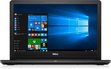 Dell Inspiron 15 3567 (A561229UIN4) Laptop (15.6 Inch   Core i5 7th Gen   8 GB   DOS   1 TB HDD) Price in India